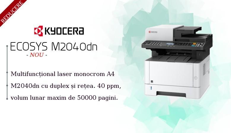 Kyocera Ecosys M2040DN