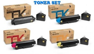 Toner set